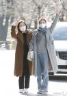 윤유선-김재경 '최파타' 출근합니다