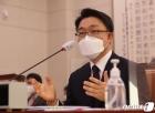 """김진욱 """"공수처 인사위, 반대 나오면 최대한 설득하겠다"""""""