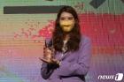 WKBL MVP 수상한 KB 박지수
