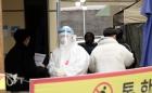 '코로나19' 검사하는 시민들
