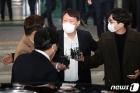 대구 일정 마친 윤석열 총장