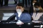 대구 방문 끝낸 윤석열 검찰총장