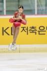 신지아 '완벽하게 점프'