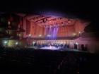 예술의전당 콘서트홀에 불이 켜졌다