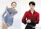 김예림-이시형, 회장배 랭킹대회 남여 싱글 우승