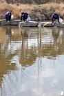 세계 물의 날 맞아 수중 정화 활동