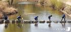 삼성전자, 세계 물의 날 맞아 수중 정화 활동