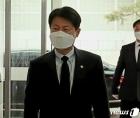 농심 신춘호 빈소 찾은 김강립 식약처장