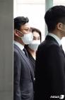 농심 故 신춘호 빈소 찾은 삼성 이서현·김재열