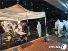 인천시 9일까지 코로나 사진전…헌신 의료진 현장 기록