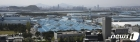 현대차 울산1공장, 반도체 대란에 가동 중단