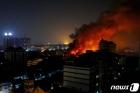 미얀마 민족 연합군, 경찰서 습격으로 10명 이상 경찰 사망