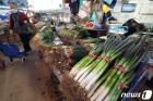 3월 소비자물가지수, 전년 동월 대비 1.5% 상승