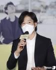 """'스프링송' 유준상 """"감독으로 관객들과 만남…떨리고 설렌다"""""""