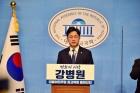 """與 초·재선, 잇달아 최고위원 '출사표'…""""끝까지 고친다"""""""