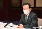 [30초 뉴스]'대권도전' 정세균 총리 다음주 사퇴…후임은?
