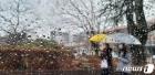 [오늘의 날씨] 전북(16일, 금)…동부내륙 돌풍과 비