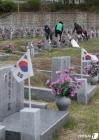 61주년 기념식 준비 들어간 4.19민주묘지