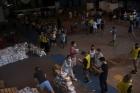 나란히 '감염 폭증' 브라질·인도, 사망률은 왜 20배 차이?