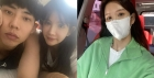 """'정창영♥' 정아 """"곧 둘째 성별 나와…첫째는 여동생이 좋대요"""""""