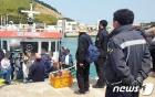 세월호 참사 7주기에…승객 16명 더 태운 '과승 도항선' 적발