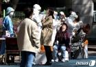 인천시 집단감염지 포함 4명 확진…누적 5480명