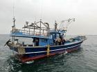 보령해경, 군산 연도 해상서 불법조업 어선 1척 적발