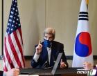 원전 오염수 방류, 한국 부탁에도…미국은 일본 편들었다