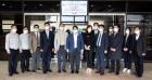 중견련 IT전문가 디지털 카라반, 한국야금 방문