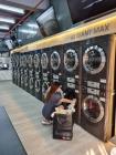 """LG전자 상업용 세탁기 공략 속도…""""전세계 팬덤 확장"""""""