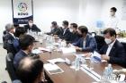 한국배구연맹 이사회 및 임시총회, 페퍼저축은행 창단 승인 논의