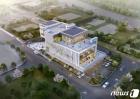 동해시 꿈빛마루도서관 착공…내년 6월까지 첨단시설 단장
