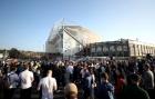 유럽 축구팬들, 슈퍼리그 창설에 분노…'돈줄' JP모건 뭇매