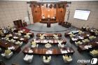"""군산시민연대 """"시의회는 부동산투기 의원 전수조사에 나서라"""""""
