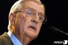 93세로 별세한 월터 먼데일 전 미국 부통령