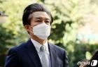 조국·靑하명수사 재판 심리할 새 부장판사에 마성영…재판 지연 불가피(종합)