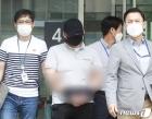 경찰, 구급차 막은 택시기사 '살인죄 미적용' 검토 중