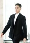 """검찰 """"정일훈, 총 161회 대마 흡연""""…정일훈 """"모두 인정, 진심 반성""""(종합)"""