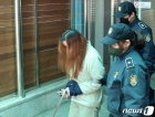 구미 3세아 친모 첫 재판…'미성년 약취' 부인·'사체은닉'은 인정(종합)