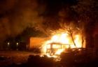 中대사 투숙하던 파키스탄 호텔서 폭탄 테러 발생…4명 사망