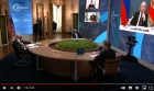 기술 문제로 버벅댄 기후정상회의…마크롱 어디가고 푸틴이