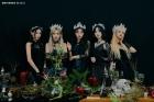 (여자)아이들, 신곡 콘셉트 포토 공개…수진은 제외