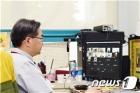 """대전을지대병원 개원 40주년…""""믿음과 신뢰주는 병원 만들 것"""""""