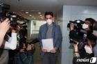 현대모비스 기승호 '폭력 파문' 재정위원회 출석