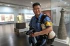 퓰리처상 2번 받은 사진기자, 그가 한국으로 돌아온 이유