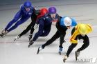 '베이징 동계올림픽을 향해'