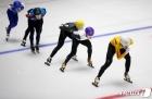 '베이징 동계올림픽 향한 질주'