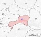 울주군, 범서읍 입암리 일원 토지거래허가구역 지정