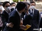 구속 갈림길 선 박삼구 전 금호아시아나그룹 회장