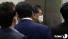 박삼구 전 회장, 구속심사 출석